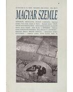 Magyar Szemle 2002. június - Kodolányi Gyula