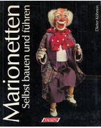Marionetten - Köhnen, Dieter