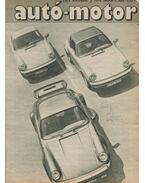 Autó-motor 1976. (teljes) - Kókai Imre (szerk.)