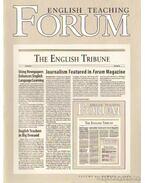 English Teaching Forum 2006/4. - Koller, Max (főszerk.)