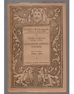 Kolozsvár leírása 1734-ből - Páter Pál, Pataki István, Gyergyai Pál, Fűzéri György