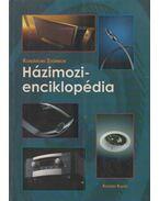 Házimozi-enciklopédia - Komáromi Zsombor