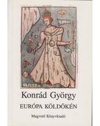 Európa köldökén - Konrád György