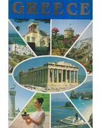 Greece - Konstantinos Faridis