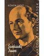 Sarkadi Imre - Kónya Judit