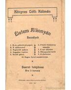 Életem alkonyán - Könyves Tóth Kálmán