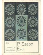 P. Szabó Éva (dedikált) - Koós Judith