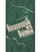Hírszerzők és kémek a II. világháborúban - Koppány József
