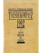 Tőzsdekompasz 1992 - Korányi G. Tamás, Ádám Zsigmond
