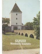 Sárvár - Nádasdy kastély - Körber Ágnes