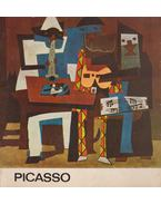 Picasso - Körner Éva