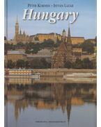 Hungary - Korniss Péter, Lázár István