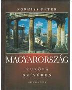 Magyarország Európa szívében - Korniss Péter