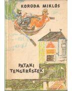 Pataki tengerészek - Koroda Miklós