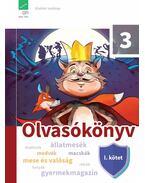 Olvasókönyv 3. I. - Kóródi Bence, Farkas Andrea, Sándor Csilla