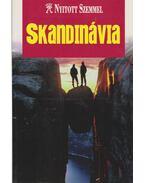 Skandinávia - Koronczai Magdolna