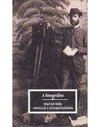 A fotográfus - Kőrössi P. József