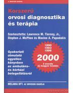 Korszerű orvosi diagnosztika és terápia 2000
