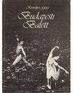 Budapesti Balett - Körtvélyes Géza