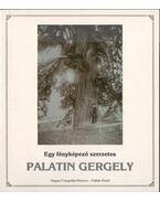 Egy fényképező szerzetes: Palatin Gergely - Korzenszky Richárd, Mayer Farkas, Kincses Károly, Szigeti Kerény
