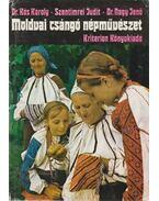 Moldvai csángó népművészet - Kós Károly, Nagy Jenő, Szentimrei Judit
