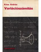 Variációszámítás - Kósa András