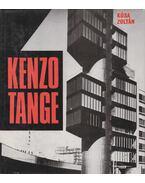Kenzo Tange - Kósa Zoltán