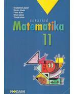 Sokszínű matematika 11 - Kosztolányi József, Kovács István, Pintér Klára, Urbán János, Vincze István