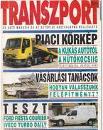 Transzport 1994/3 - Kovács András