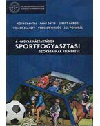 A magyar háztartások sportfogyasztási szokásainak felmérése - Kovács Antal, Paár Dávid, Elbert Gábor, Welker Zsanett, Stocker Miklós, Ács Pongrác
