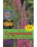 Gyógynövények - Kovács Gábor