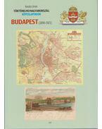 Történelmi Magyarország képeslapokon - Budapest - Kovács Imre