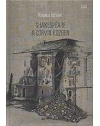 Shakespeare a Corvin közben - Kovács István