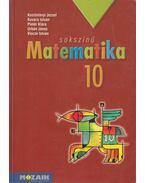 Sokszínű matematika 10. - Kovács István, Urbán János, Kosztolányi József, Pintér Klára, Vince István