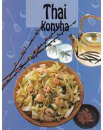 Thai konyha - Kovács Mária