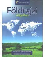 Földrajzi világatlasz - Kovács Péter, Szigeti Borbála