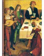 Orfeusz hangzó zenetörténet 1. - Középkor és reneszánsz - Kovács Sándor