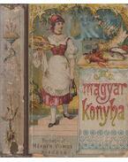 A magyar konyha - Kovács Teréz