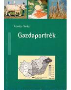 Gazdaportrék - Kovács Teréz