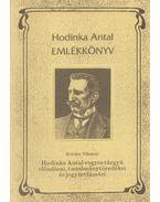 Hodinka Antal vegyes tárgyú előadásai, tanulmánytöredékei és jegyzetfüzetei - Kovács Tiborné, Hodinka Antal
