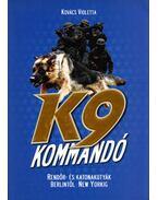 K9 kommandó - Kovács Violetta