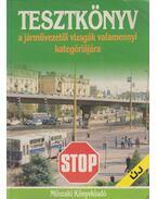 Tesztkönyv - Kovács Zoltán,dr.