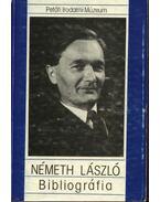 Németh László bibliográfia - Kovács Zoltán, Hartyányi István