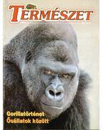Természet 1996/5. - Kovács Zsolt (főszerk.)