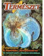 Természet 1998/1. - Kovács Zsolt (főszerk.)