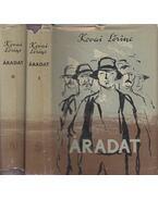 Áradat I-II. kötet - Kovai Lőrinc