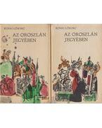 Az oroszlán jegyében I-II. kötet - Kovai Lőrinc
