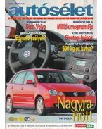 Autósélet 2002. március - Kováts László