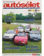 Autósélet 2004. július-augusztus - Kováts László