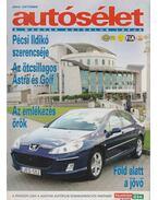 Autósélet 2004. október - Kováts László